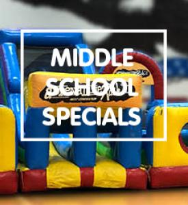 Middle School Specials Image for Rotator