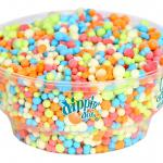 Dippin Dots Frozen Fun Rainbow