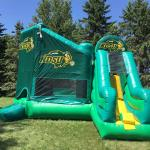 Bison Club Slide View