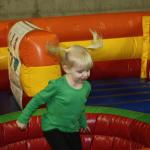 Laugh and Learn Jumping Fun