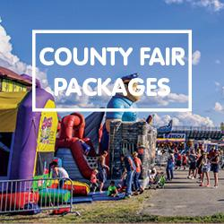 County Fairs Packages Rotator Image